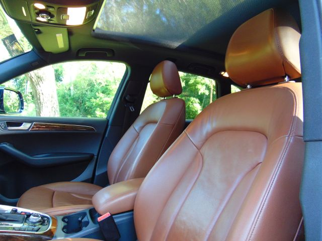 2011 Audi Q5 3.2L Premium Plus Leesburg, Virginia 27