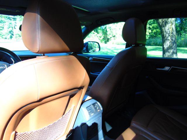 2011 Audi Q5 3.2L Premium Plus Leesburg, Virginia 34