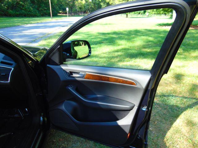 2011 Audi Q5 3.2L Premium Plus Leesburg, Virginia 37