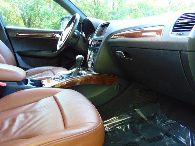 2011 Audi Q5 3.2L Premium Plus Leesburg, Virginia 38