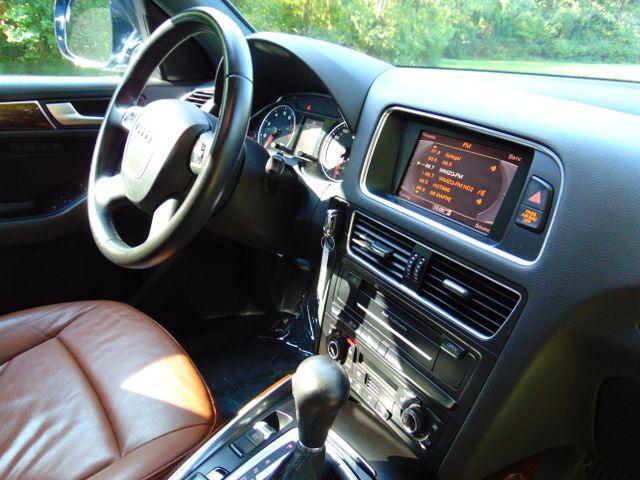 2011 Audi Q5 3.2L Premium Plus Leesburg, Virginia 39