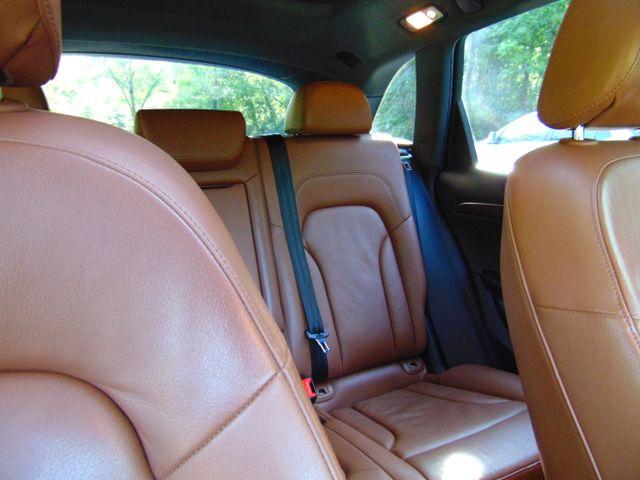 2011 Audi Q5 3.2L Premium Plus Leesburg, Virginia 40