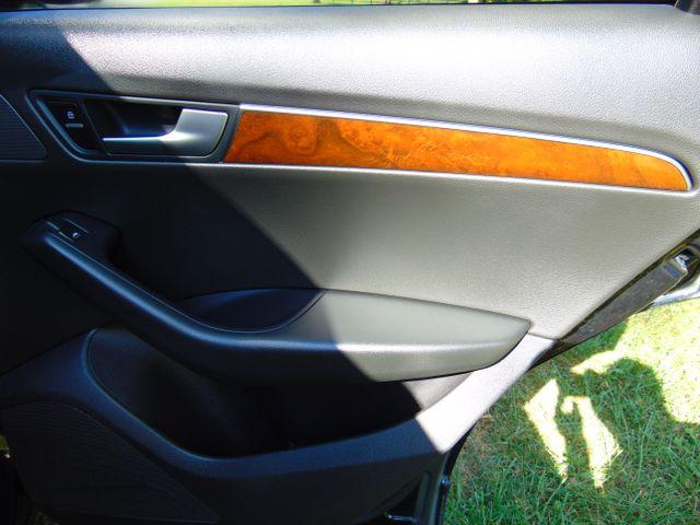 2011 Audi Q5 3.2L Premium Plus Leesburg, Virginia 41
