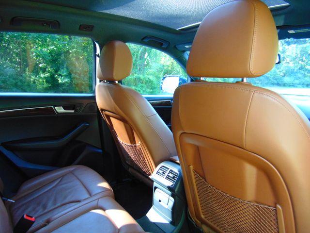 2011 Audi Q5 3.2L Premium Plus Leesburg, Virginia 42
