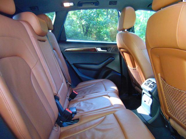 2011 Audi Q5 3.2L Premium Plus Leesburg, Virginia 43