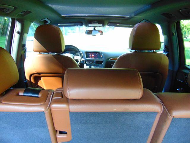 2011 Audi Q5 3.2L Premium Plus Leesburg, Virginia 46