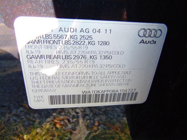 2011 Audi Q5 3.2L Premium Plus Leesburg, Virginia 48