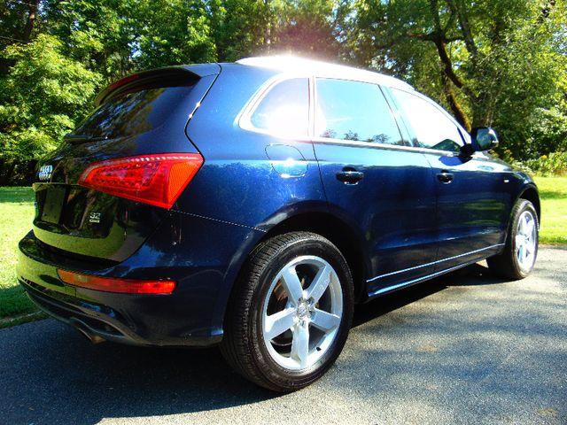 2011 Audi Q5 3.2L Premium Plus Leesburg, Virginia 3