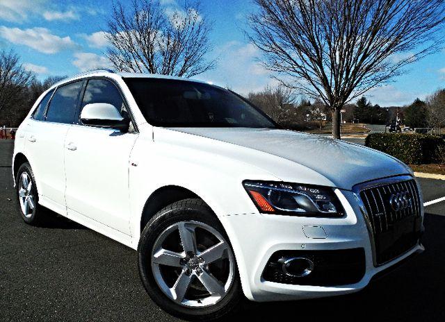 2011 Audi Q5 3.2L Premium Plus Leesburg, Virginia 0