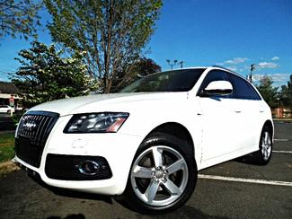 2011 Audi Q5 3.2L Premium Plus Leesburg, Virginia