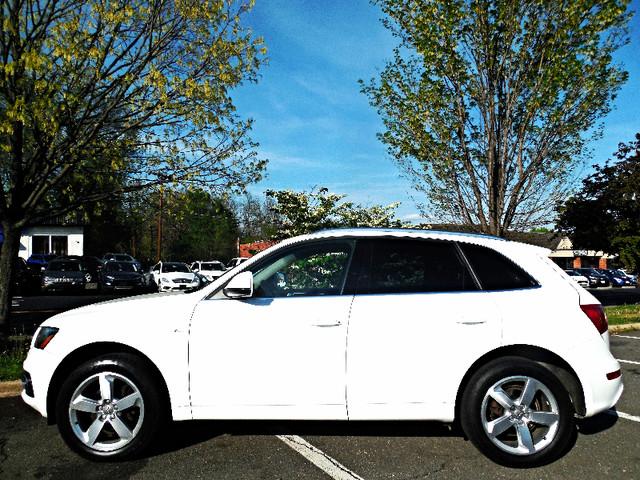 2011 Audi Q5 3.2L Premium Plus Leesburg, Virginia 4