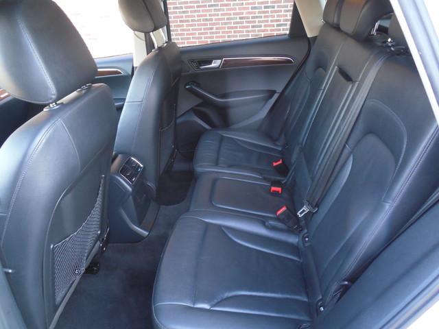 2011 Audi Q5 3.2L Premium Plus Leesburg, Virginia 12