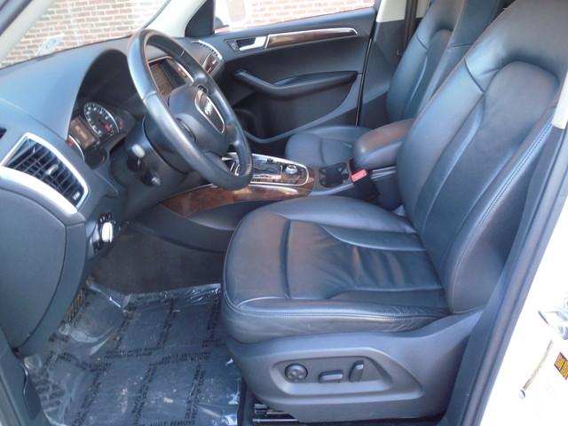 2011 Audi Q5 3.2L Premium Plus Leesburg, Virginia 19