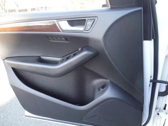 2011 Audi Q5 3.2L Premium Plus Leesburg, Virginia 9