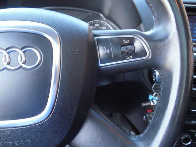 2011 Audi Q5 3.2L Premium Plus Leesburg, Virginia 22