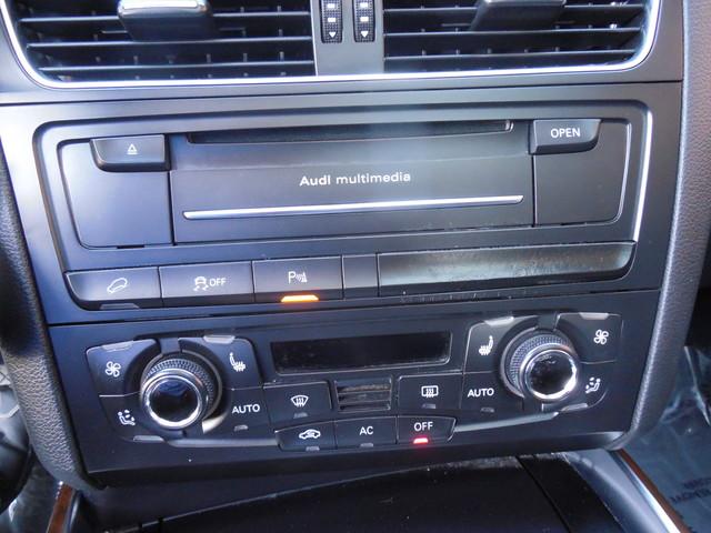 2011 Audi Q5 3.2L Premium Plus Leesburg, Virginia 28