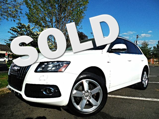 2011 Audi Q5 3.2L Premium Plus Leesburg, Virginia 0