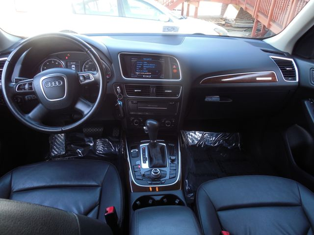 2011 Audi Q5 3.2L Premium Plus Leesburg, Virginia 14