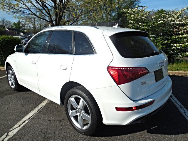 2011 Audi Q5 3.2L Premium Plus Leesburg, Virginia 3
