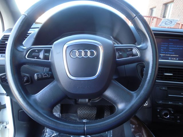 2011 Audi Q5 3.2L Premium Plus Leesburg, Virginia 20