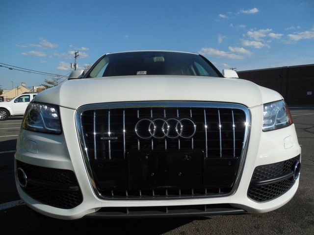 2011 Audi Q5 3.2L Premium Plus Leesburg, Virginia 6