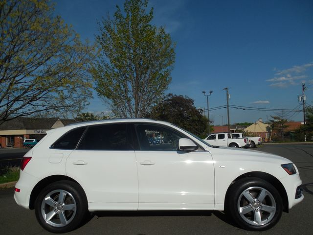 2011 Audi Q5 3.2L Premium Plus Leesburg, Virginia 5
