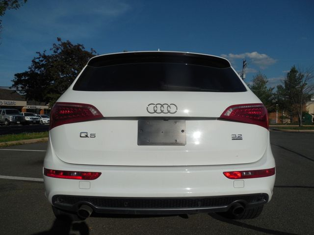 2011 Audi Q5 3.2L Premium Plus Leesburg, Virginia 7