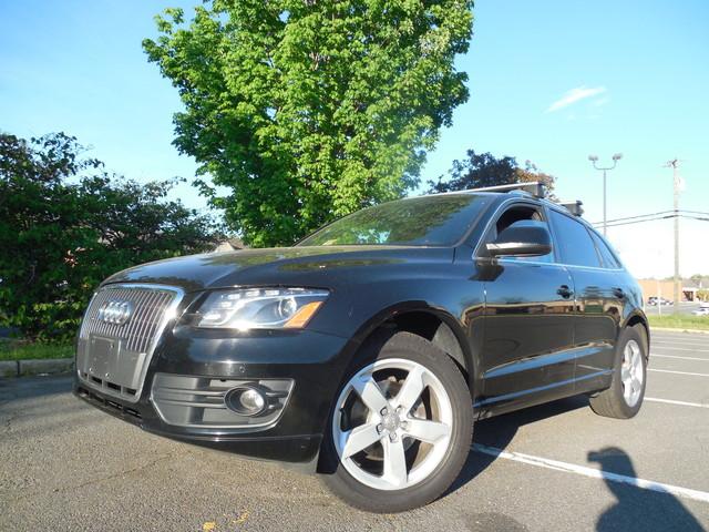 2011 Audi Q5 2.0T Premium Plus Leesburg, Virginia 1