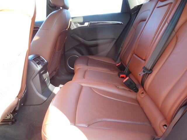 2011 Audi Q5 2.0T Premium Plus Leesburg, Virginia 9