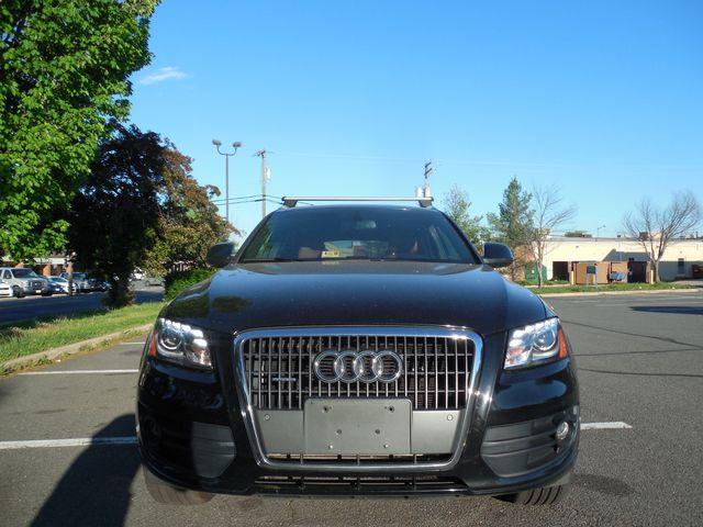 2011 Audi Q5 2.0T Premium Plus Leesburg, Virginia 6