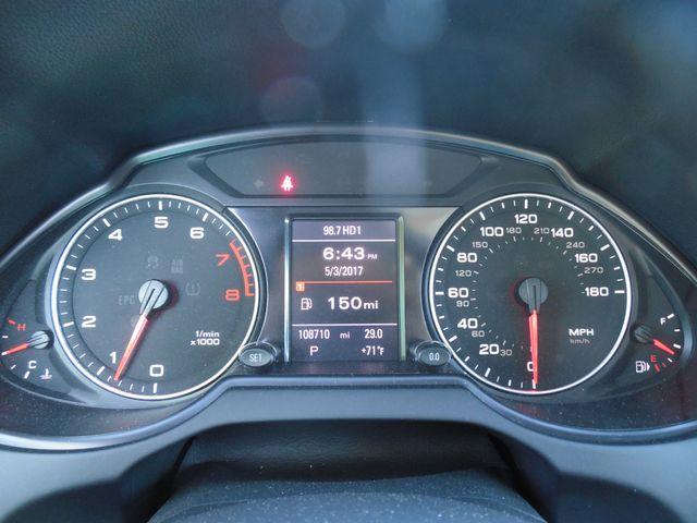 2011 Audi Q5 2.0T Premium Plus Leesburg, Virginia 14