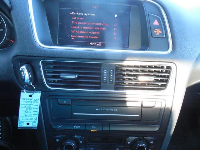 2011 Audi Q5 2.0T Premium Plus Leesburg, Virginia 18