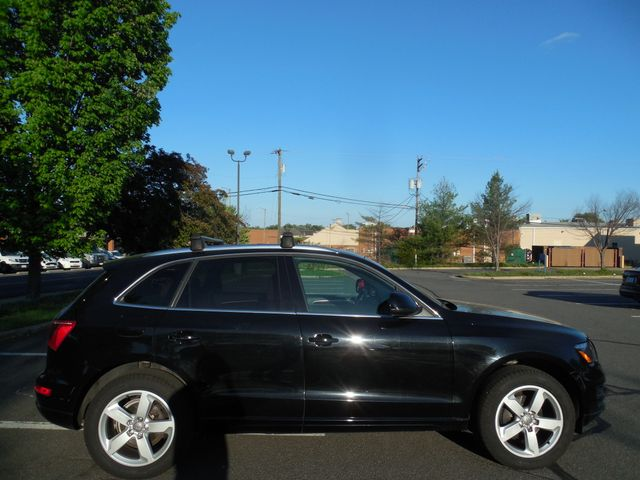 2011 Audi Q5 2.0T Premium Plus Leesburg, Virginia 4