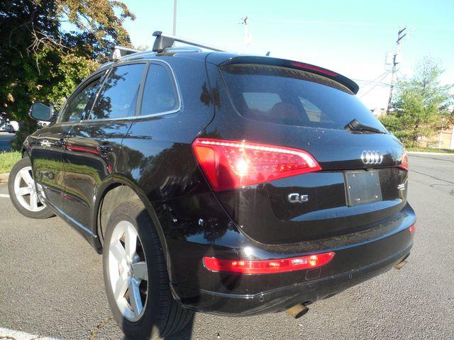 2011 Audi Q5 2.0T Premium Plus Leesburg, Virginia 3