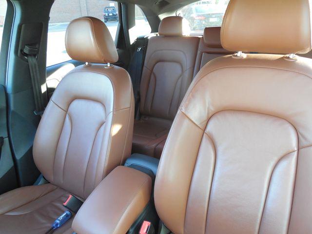 2011 Audi Q5 2.0T Premium Plus Leesburg, Virginia 8