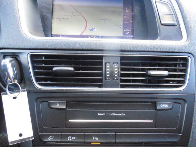 2011 Audi Q5 2.0T Premium Plus Leesburg, Virginia 22