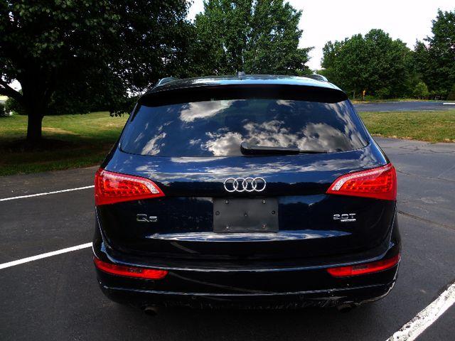2011 Audi Q5 2.0T Premium Plus Leesburg, Virginia 7