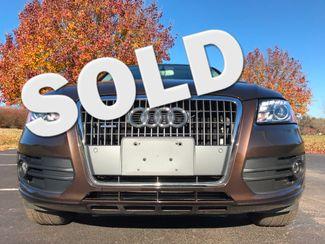 2011 Audi Q5 2.0T Premium Plus Leesburg, Virginia