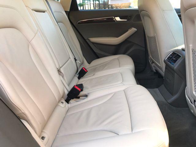 2011 Audi Q5 2.0T Premium Plus Leesburg, Virginia 10