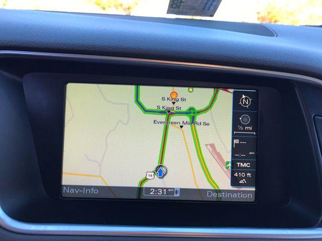 2011 Audi Q5 2.0T Premium Plus Leesburg, Virginia 24