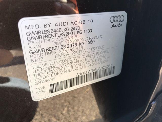 2011 Audi Q5 2.0T Premium Plus Leesburg, Virginia 32