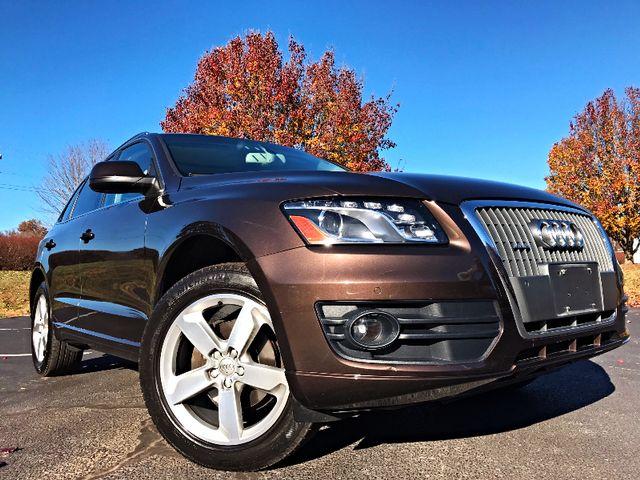 2011 Audi Q5 2.0T Premium Plus Leesburg, Virginia 0