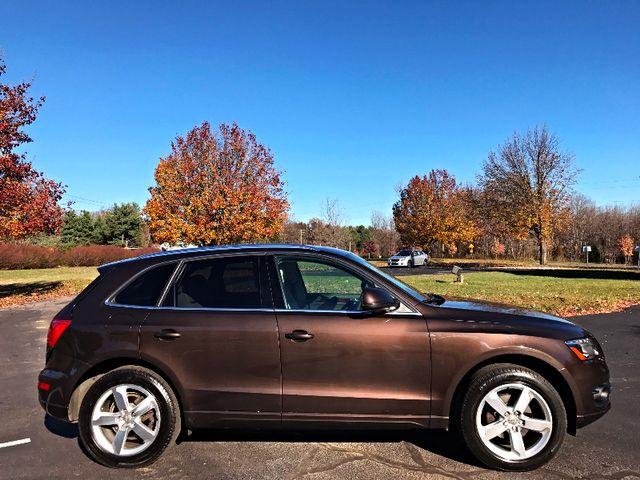 2011 Audi Q5 2.0T Premium Plus Leesburg, Virginia 5