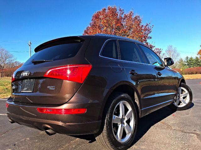 2011 Audi Q5 2.0T Premium Plus Leesburg, Virginia 2