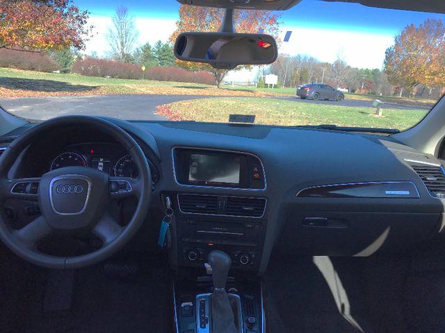 2011 Audi Q5 2.0T Premium Plus Leesburg, Virginia 16