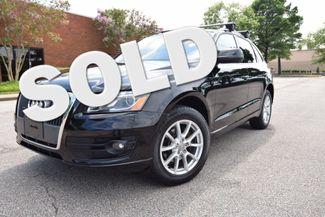 2011 Audi Q5 2.0T Premium Plus Memphis, Tennessee