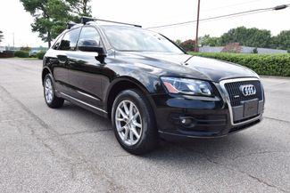 2011 Audi Q5 2.0T Premium Plus Memphis, Tennessee 1