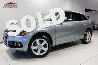 2011 Audi Q5 3.2L Premium Plus Merrillville, Indiana