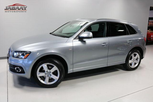 2011 Audi Q5 3.2L Premium Plus Merrillville, Indiana 30