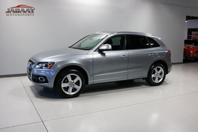 2011 Audi Q5 3.2L Premium Plus Merrillville, Indiana 35